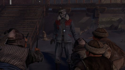 Screenshot for Syberia 3 5