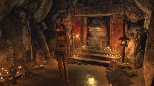 Screenshot for Syberia 3 4
