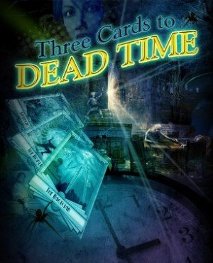 3 Cards to Dead Time Box Cover