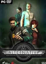 AlternativA Box Cover