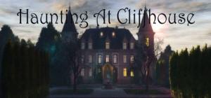 Haunting at Cliffhouse Box Cover