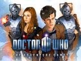 Doctor Who: The Adventure Games - Episode Two: Blood of the Cybermen Box Cover