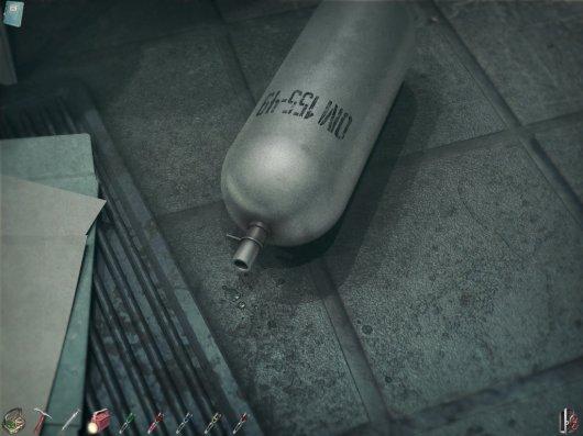Screenshot for 1953: KGB Unleashed 2