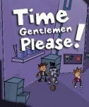Time Gentlemen, Please! Box Cover