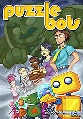 Puzzle Bots Box Cover