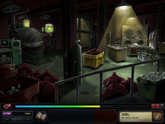 Screenshot for Nancy Drew Dossier: Resorting to Danger 3