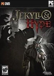 Jekyll & Hyde Box Cover
