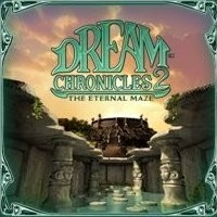 Dream Chronicles 2: The Eternal Maze Box Cover