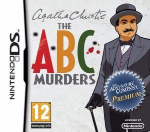 Agatha Christie: The A.B.C. Murders Box Cover