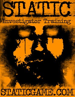 STATIC: Investigator Training Box Cover