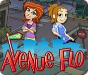Avenue Flo Box Cover
