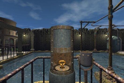 Screenshot for RHEM 4: The Golden Fragments 1