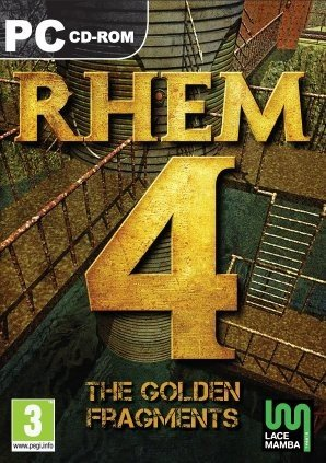 RHEM 4: The Golden Fragments Box Cover