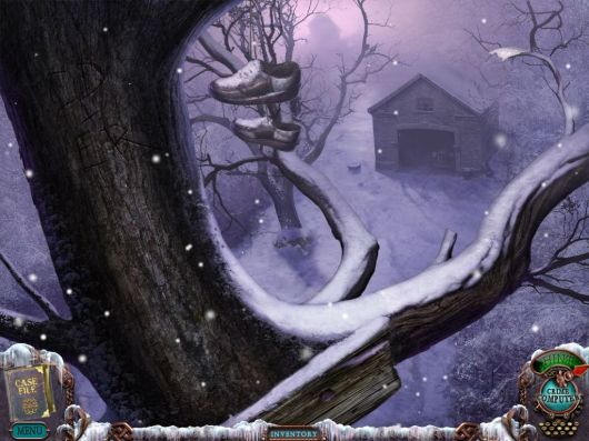 Screenshot for Mystery Case Files: Dire Grove 4