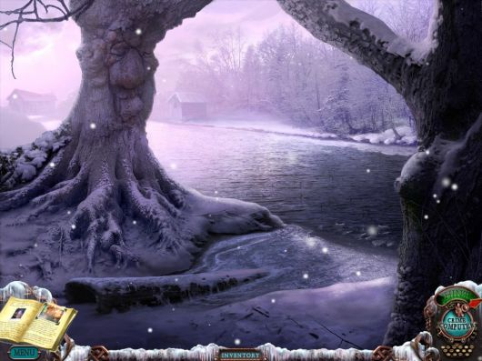 Screenshot for Mystery Case Files: Dire Grove 1