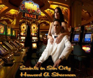 Saints in Sin City Box Cover