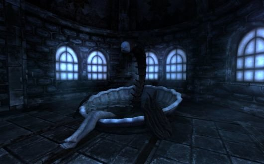 Screenshot for Amnesia: The Dark Descent 5