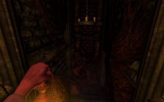 Screenshot for Amnesia: The Dark Descent 4