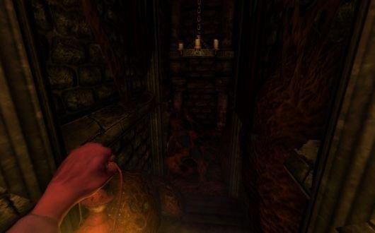Screenshot for Amnesia: The Dark Descent 4