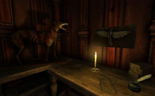 Screenshot for Amnesia: The Dark Descent 3