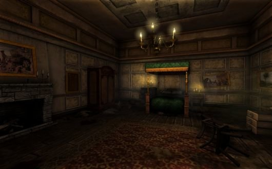Screenshot for Amnesia: The Dark Descent 1