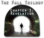 The Fall Trilogy: Chapter 3 - Revelation Box Cover