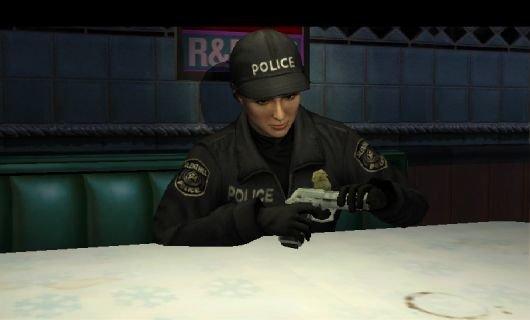 Screenshot for Silent Hill: Shattered Memories 5