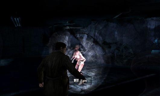 Screenshot for Silent Hill: Shattered Memories 2