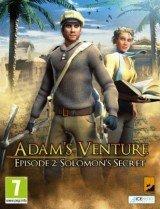Adam's Venture: Episode 2 - Solomon's Secret