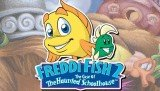 Freddi Fish 2: Case of the Haunted School House