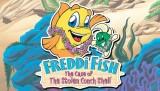 Freddi Fish 3: Case of the Stolen Conch Shell