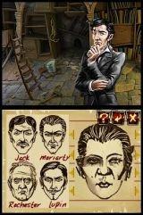 'Sherlock Holmes and the Mystery of Osborne House - Screenshot #3