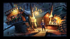 Monkey Island 2: LeChuck's Revenge - Special Edition Screenshot #1