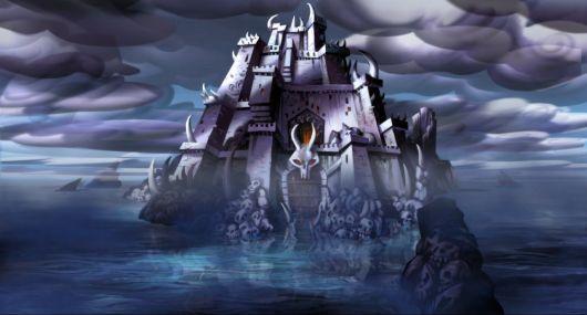 Screenshot for Monkey Island 2: LeChuck