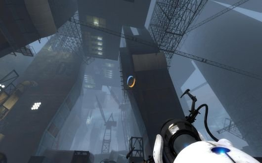 Screenshot for Portal 2 4
