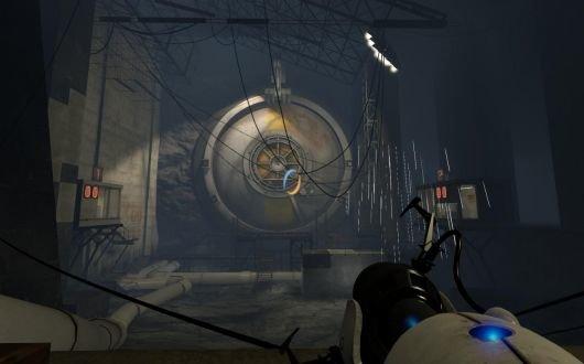 Screenshot for Portal 2 3