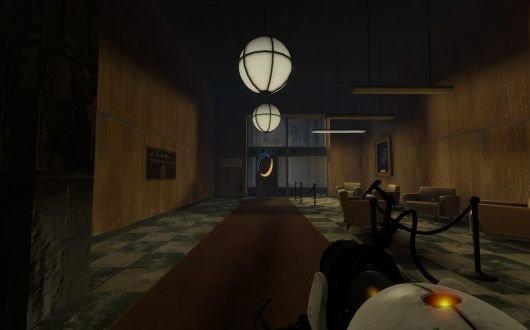 Screenshot for Portal 2 2