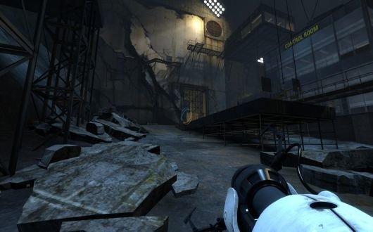 Screenshot for Portal 2 1