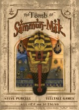 Sam & Max: The Devil's Playhouse - Episode 2: The Tomb of Sammun-Mak