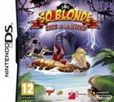 So Blonde: Back to the Island (DS)