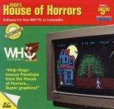 Hugo's House of Horrors