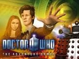 Doctor Who: The Adventure Games - Episode One: City of the Daleks Box Cover