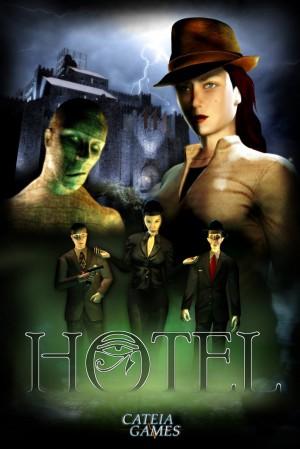 Hotel Box Cover
