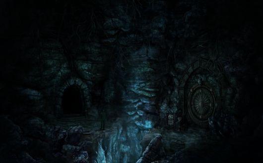 Screenshot for Black Mirror III 4