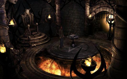 Screenshot for Black Mirror III 1