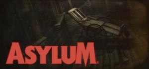 Asylum Box Cover