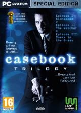 Casebook Trilogy: Special Edition