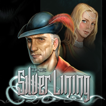 The Silver Lining: Episode 2 - Two Households Box Cover