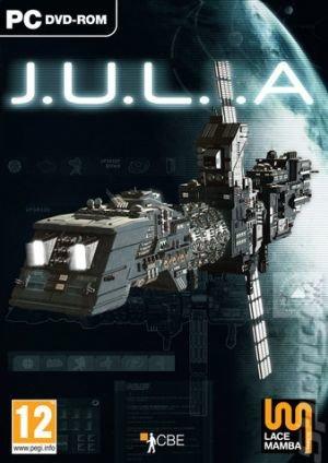 J.U.L.I.A. Box Cover