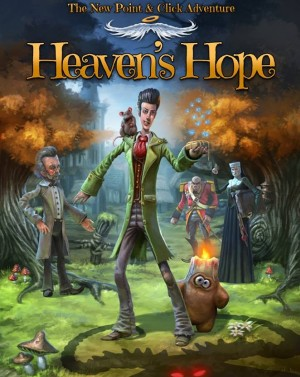Heaven's Hope Box Cover